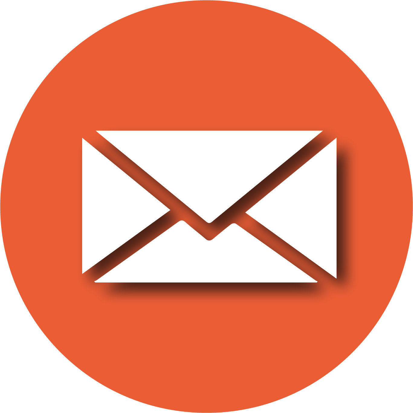 Email icon - bfs Pressroom Solutions