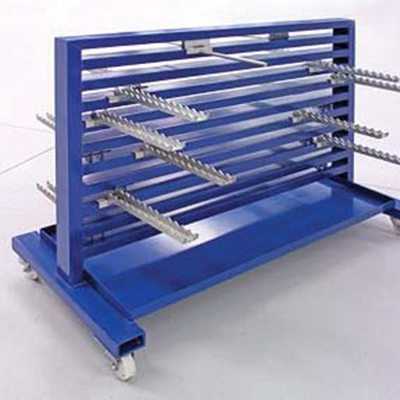 Roller Racking System
