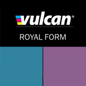 Vulcan Royal Form UV - Printing Blanket