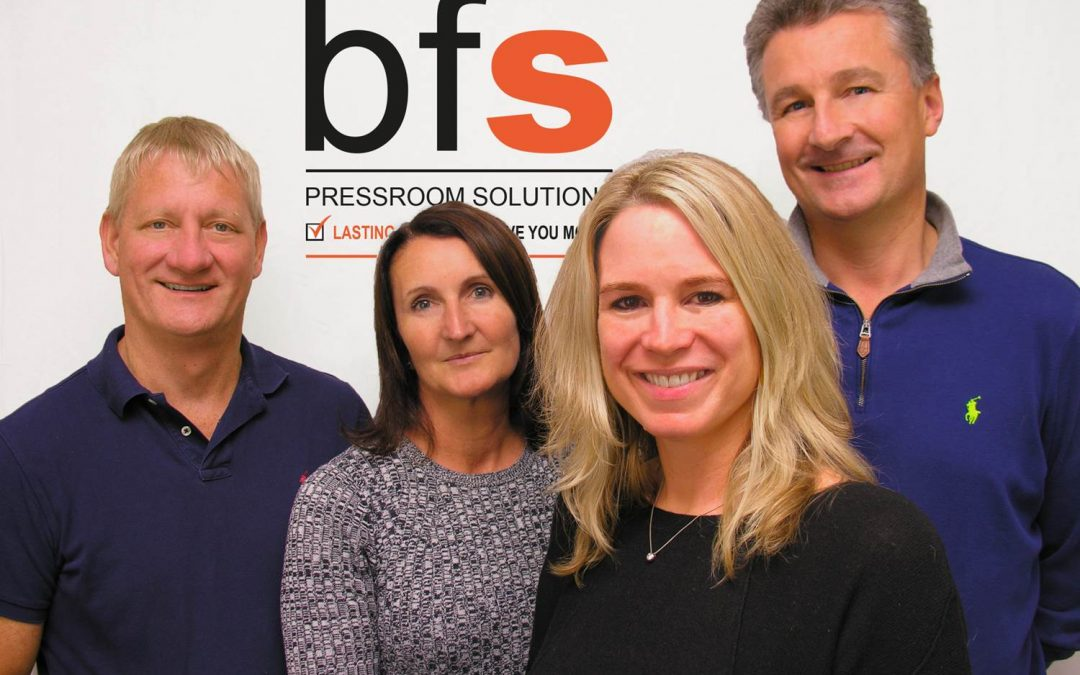 bfs Celebrates 30 Years in Business