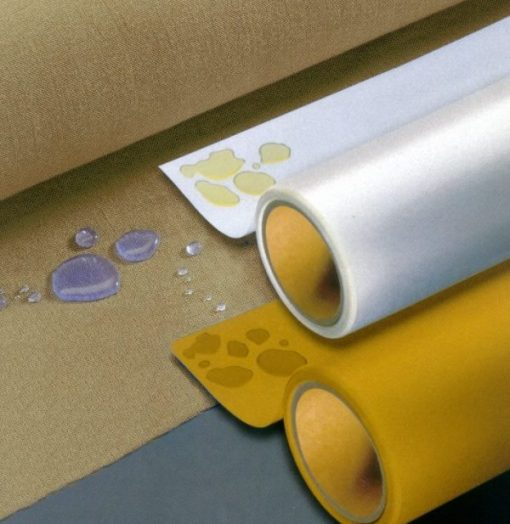 Ohden Anti-Marking Film and Paper