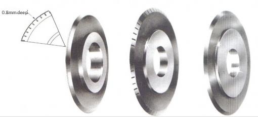 circular slitters