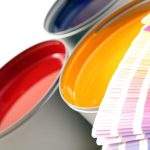 Offset Printing Ink