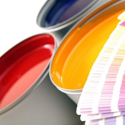Inks, Coatings & Varnishes