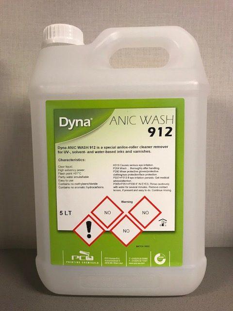 Dyna ANIC WASH 912