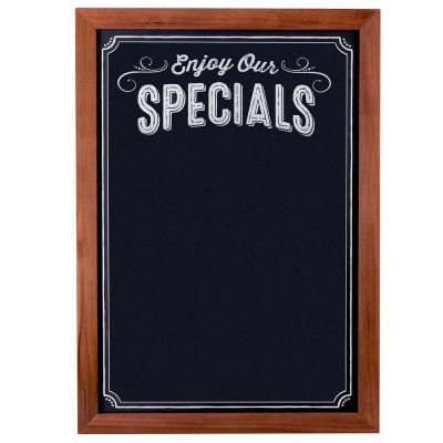 Miscellaneous & Specials