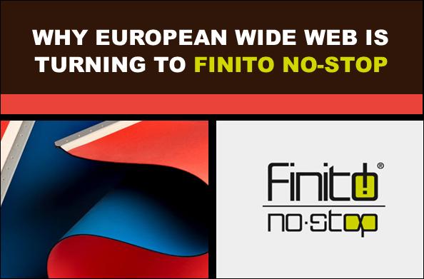 Finito No-Stop